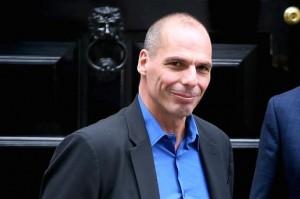 Dr. Ianis Varoufakis, Greece