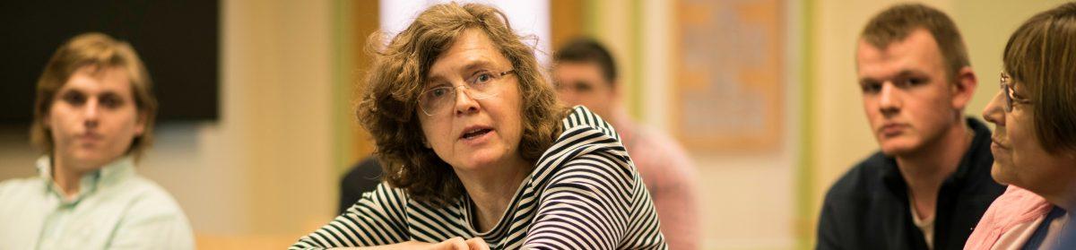 Marie Christine Duggan: Teacher, Scholar, Mother